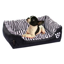 Waterproof Pet Bed Mattress for Small Medium Dogs Bite-Resistant Dog Sofa Beds