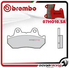 Brembo SA - Pastiglie freno sinterizzate anteriori per Honda CB400 twin 1982>