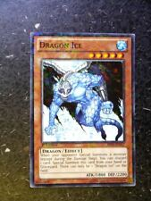Yugioh Cards: DRAGON ICE BP02 SUPER RARE # H82