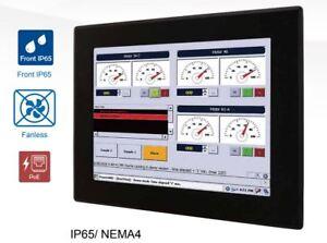 "Winmate 15"" Android PanelPC (R15TA3S-IPC3HM)"