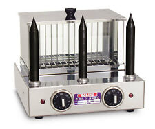 Roband - M3T - HOT DOG UNIT -THREE TEFLON SPIKES. Weekly Rental $10.00
