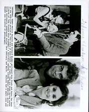MILLIE PERKINS ANNE FRANK JSA COA HAND SIGNED 8X10 PHOTO AUTHENTICATED AUTOGRAPH
