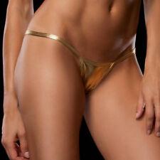 Sexy Women's Mini Micro Bikini G-string Thongs Panties Briefs Lingerie Underwear