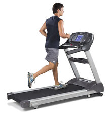 Spirit Fitness XT 685 Treadmill