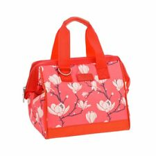 NEW Sachi Insulated Lunch Bag Magnolia (RRP $30)
