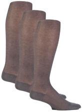 Calcetines de hombre gris color principal gris de poliamida