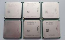 Lot de 6processeurs AMD d'occasion