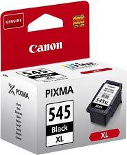 Canon PG-545 XL Cartuccia d'inchiostro per Pixma MX495, MG2950 - Nero