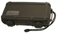 Cigar Caddy by Otter Box Airtight Waterproof Travel Humidor 5 Stick - 4203