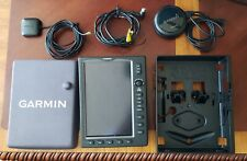 Garmin GPSMAP 696 Aviation GPS with XM, AirGizmo Dock and Accessories