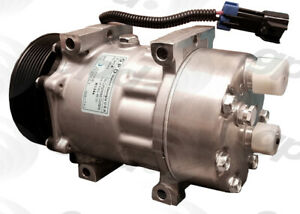 A/C Compressor Global 6512693
