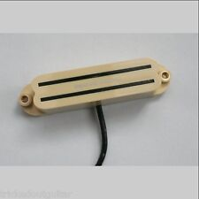 SEYMOUR DUNCAN COOL RAILS STRAT NECK SCR-1N CREAM