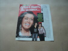 S005 AMEL BENT DIAM'S '2007 FRENCH CLIPPING