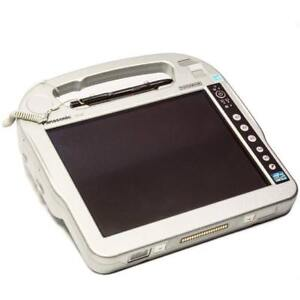 Panasonic CF-H2 Win10 Tablet-PC 10 Zoll/Core i5 / 4GB / 128GB / IP65