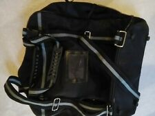 Simplantex Mobility Scooter Seat Storage Bag
