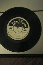 "DERRICK MORGAN-STREET GIRL.VINYL 7""45RPM.BLACK SWAN.VGC"