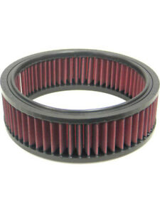 K&N Round Air Filter FOR MERCEDES BENZ 280CE 2.8L L6 F/I (E-2861)