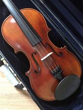 Snow PV800 4/4 Violin In Fine Condition Including Brand New Case - Beautiful!
