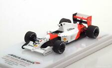 1:43 True Scale McLaren Honda MP4/6 Winner GP Japan Berger 1991