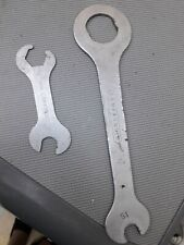 Vintage/classic CAMPAGNOLO  BOTTOM BRACKET/PEDAL SPANNER & CONE SPANNER Colnago?