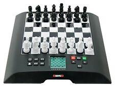 Millennium - Chess Genius Scacchiera computerizzata per giocatori (m6r)