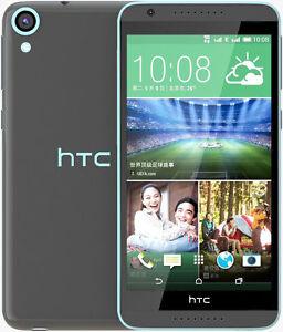 HTC Desire 820u D820us Dual SIM 16GB 4G Factory UNLOCKED Smartphone