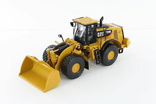 Caterpillar 1:50 scale Cat 982M Wheel Loader diecast replica Norscot 55292