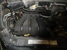 Engine 24l Without Turbo Vin X 8th Digit Fits 05 08 Pt Cruiser 128436