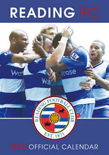 Reading FC 2013 Calendar Officially licensed product new The Royals EPL