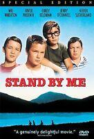Stand by Me DVD Rob Reiner(DIR) 1986