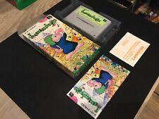 Lemmings Nintendo Super Famicom SFC SNES JAP
