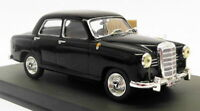 Fabbri 1/43 Scale Model Car 14518 - Mercedes Benz 220S - Goldfinger
