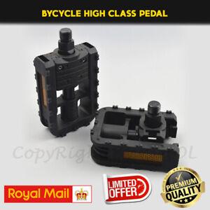 New Design Anti Slip/Skid Folding Mountain Bike Bicycle BMX MTB Foot Pedal Parts
