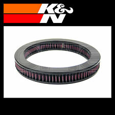 K&N E-2690 High Flow Replacement Air Filter - K and N Original Performance Part