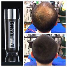 Premium Hair Building Hair Thickening Fibers Extensions Hair Fibers Jet Black