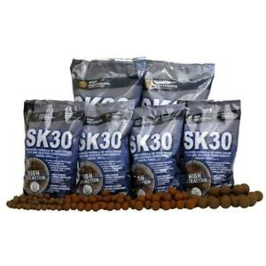Starbaits Performance Concept SK 30 20mm 1kg Squid / Krill Boilie Boilies