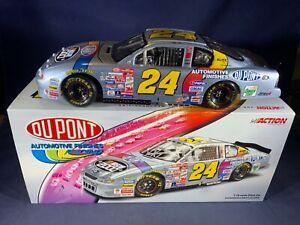 U5-66 JEFF GORDON #24 DUPONT NASCAR 2000 - 2000 CHEVY MONTE CARLO - 1:18 SCALE
