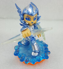 SKYLANDERS CHILL SINGLE FIGURE-FOR PS3,4,XBOX 360,WII,U,3DS