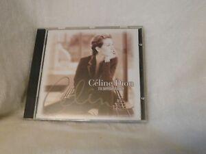 CD / CELINE DION S'IL SUFFISAIT D'AIMER 119770