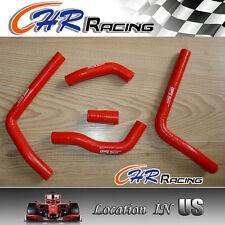 FOR HONDA CR125 CR 125 2005-2008 2006 2007 05 06 07 08 silicone radiator hose