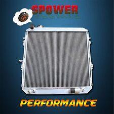52MM Aluminum Radiator For Toyota Hilux LN106 LN111 LN107 AT 2.8L Diesel 88-97