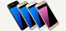 Samsung Galaxy S7 Edge S6 S5 S4  (AT&T  T-Mobile)  GSM UNLOCKED LTE Smartphone