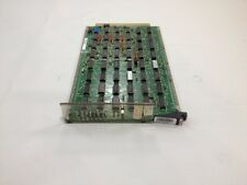 Telco Systems CCA001G1 I1 828 MXR DS3 RX Com Module, Used