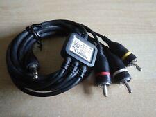 Nokia CA-75U TV Out / AV Composite Cable for Nokia Phones