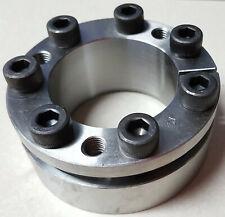 "NOS RINGFEDER RFN 7003 2 piece design LOCKING ASSEMBLY 1-15/16"" shaft size"