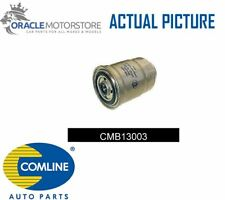 NEW COMLINE ENGINE FUEL FILTER GENUINE OE QUALITY CMB13003