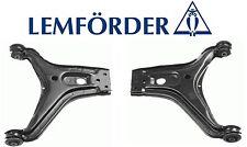 Lemforder Lower Front Axle Suspension Arms L+R