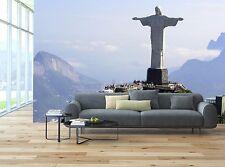Rio De Janeiro - Brazil Photo Wallpaper Decor Paper Wall Background