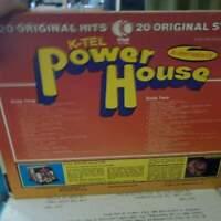 ktel power house record