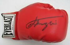 Joe Frazier Signed/Autographed Everlast Boxing Glove JSA R88735